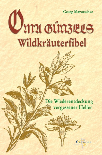 OMA GÜNZELS Wildkräuterfibel