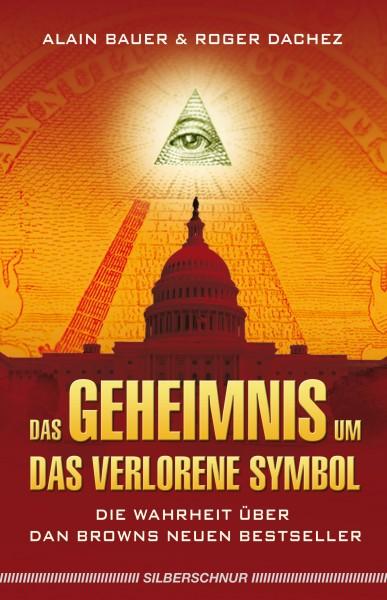 Das Geheimnis um »Das verlorene Symbol«