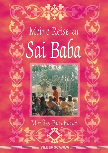 Meine Reise zu Sai Baba
