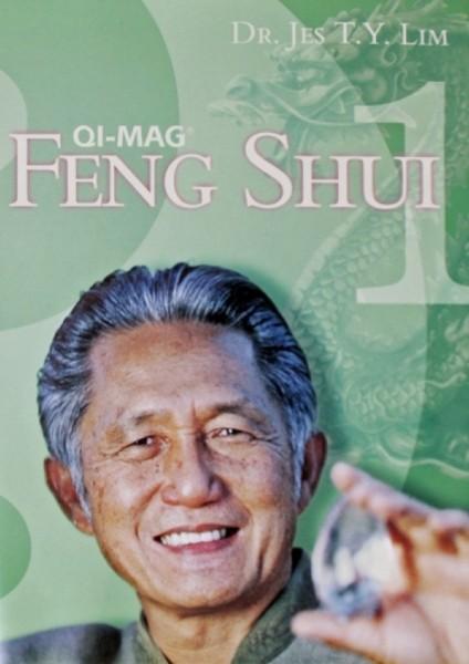 DVD – Feng Shui 1