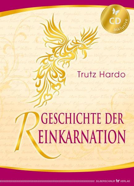 Geschichte der Reinkarnation + CD