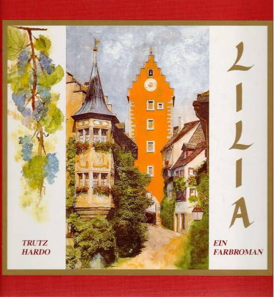 Lilia (Band 2)