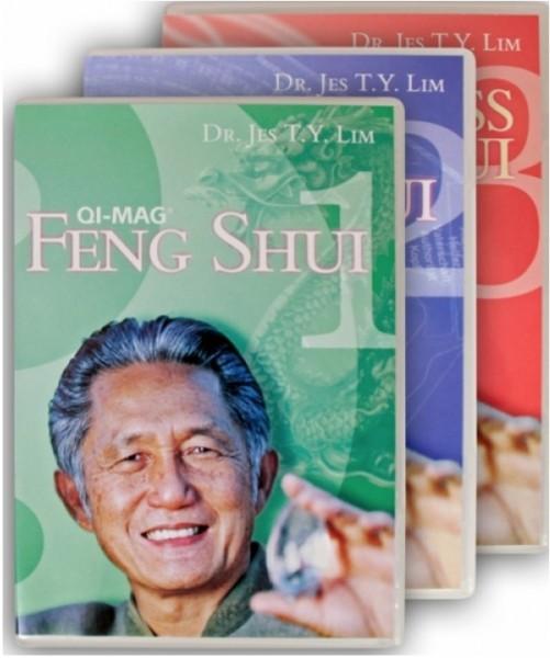 DVD – Feng Shui Kompakt Kurs