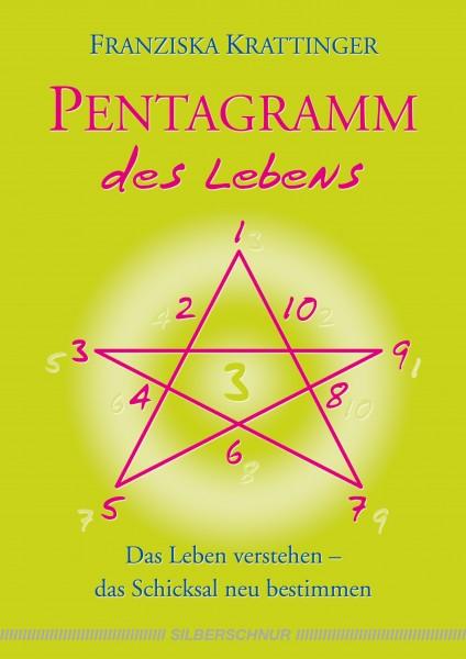 Pentagramm des Lebens