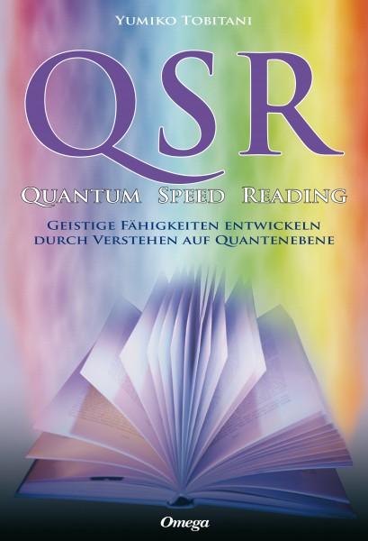 QSR – Quantum Speed Reading