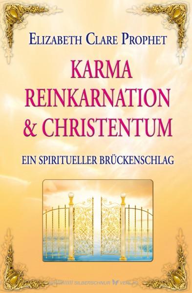 Karma, Reinkarnation & Christentum