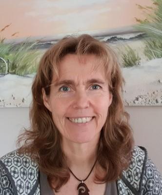 Friederici - Deine Mutmacherin, Ilona
