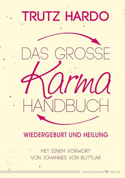Das große Karmahandbuch