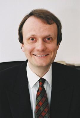 Voges, Burghard, Dr.