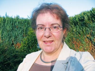 Huyser, Anneke
