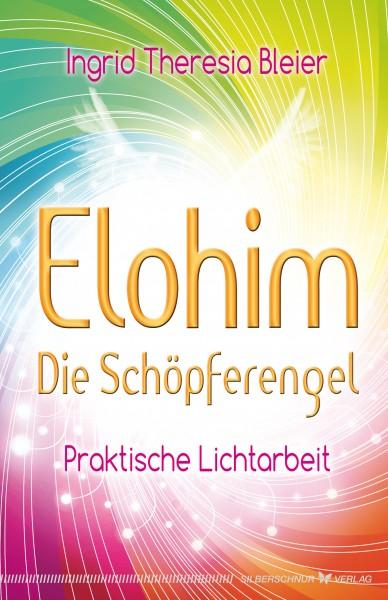 Elohim – Die Schöpferengel