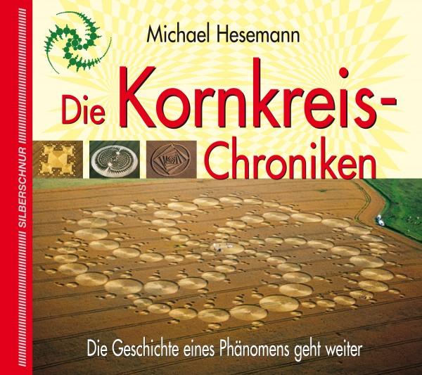 Die Kornkreis-Chroniken