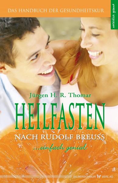 Heilfasten nach Rudolf Breuss