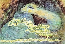 Aqualia, die Seeschlange