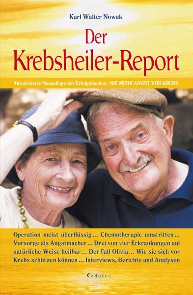 Der Krebsheiler Report