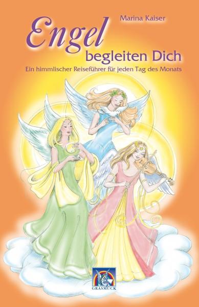 Engel begleiten Dich