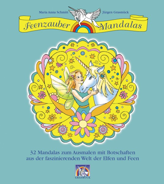 Feenzauber Mandalas