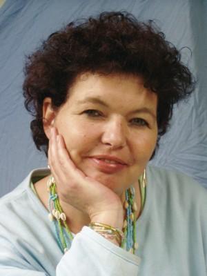 Pfefferkorn, Gabriela