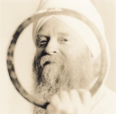 Singh, Satya