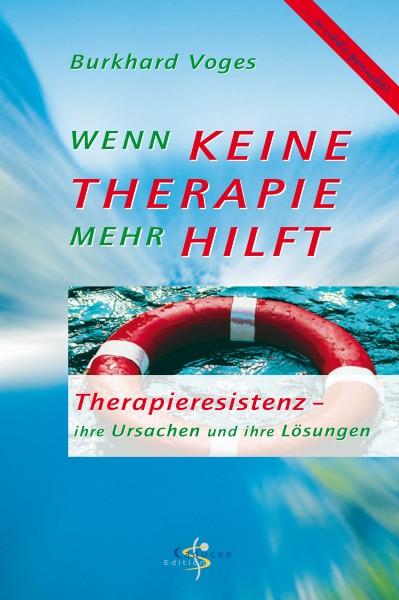 Wenn keine Therapie mehr hilft