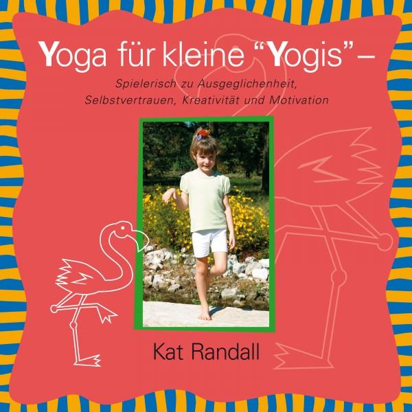 Yoga für kleine Yogis