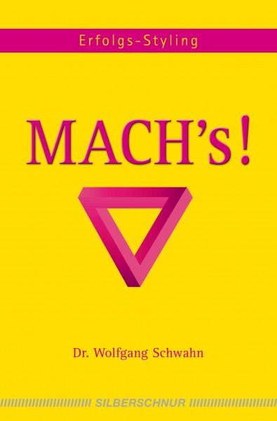 MACH's!