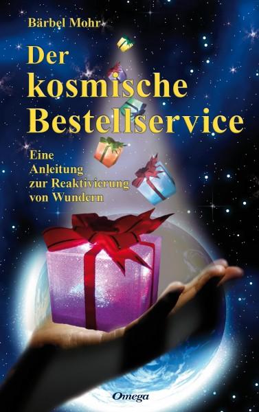 Der kosmische Bestellservice