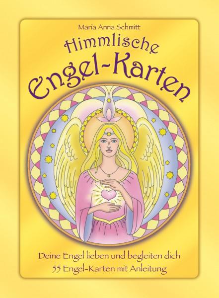 Himmlische Engel-Karten
