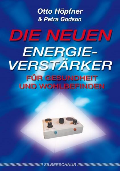 Die neuen Energieverstärker für Gesundheit und Wohlbefinden