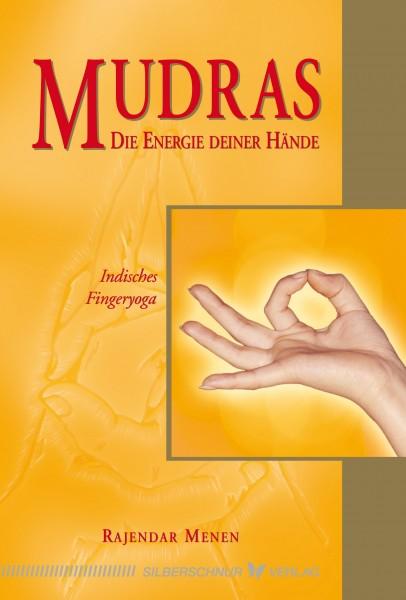 Mudras - Die Energie deiner Hände