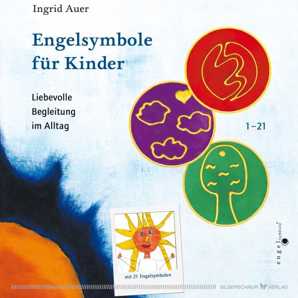Engelsymbole für Kinder