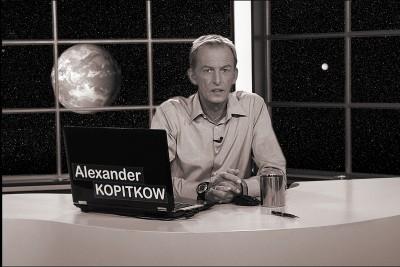 Kopitkow, Alexander