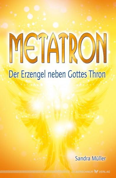 Metatron – Der Erzengel neben Gottes Thron