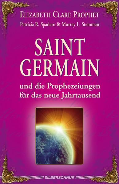 Saint Germain und die Prophezeiungen für das neue Jahrtausend