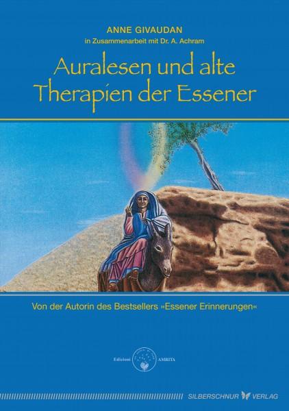 Auralesen und alte Therapien der Essener