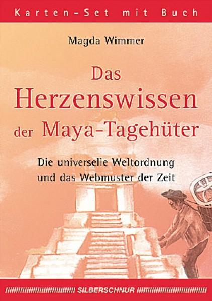 Das Herzenswissen der Maya-Tagehüter