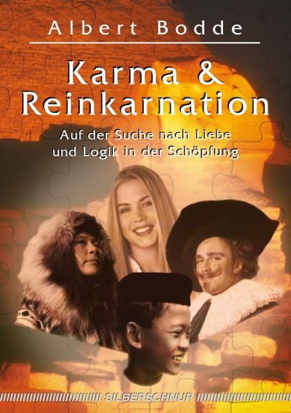 Karma und Reinkarnation