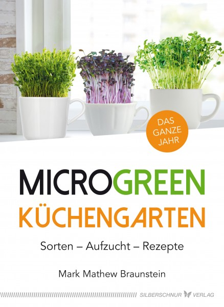 MicroGreen Küchengarten