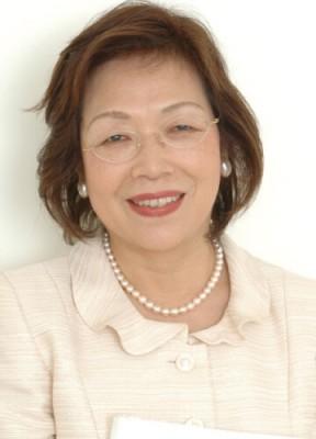 Tobitani, Yumiko